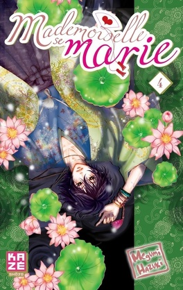 Couverture du livre : Mademoiselle se marie, Tome 4