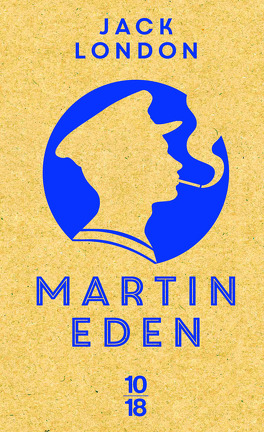 Couverture du livre : Martin Eden