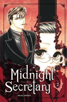 Couverture du livre : Midnight Secretary, Tome 2
