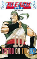 Bleach, Tome 10 : Tattoo on the Sky