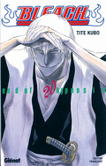 Bleach, Tome 20 : End of Hypnosis