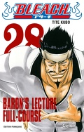 Bleach, Tome 28 : Baron's Lecture Full-Course