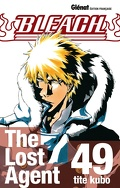 Bleach, Tome 49 : The Lost Agent