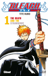 Bleach, Tome 1 : The Death and the Strawberry