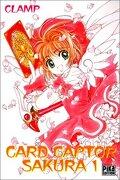 Card Captor Sakura, Tome 1
