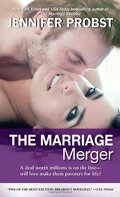 Comment Épouser un Millionnaire, Tome 4 : The Marriage Merger