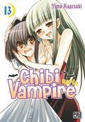 Karin, Chibi Vampire, Tome 13