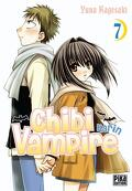 Karin, Chibi Vampire, Tome 7
