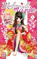 Mademoiselle se marie, Tome 1