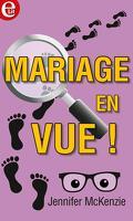 Mariage en vue !