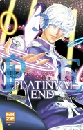 Platinum End, Tome 3