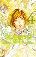 Platinum End, Tome 4
