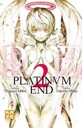 Platinum End, Tome 2