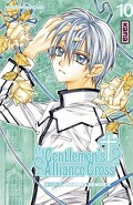 The Gentlemen's Alliance Cross, tome 10