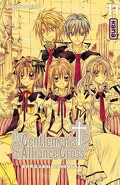 The Gentlemen's Alliance Cross, tome 11