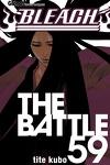 couverture Bleach, Tome 59 : The Battle
