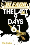 couverture Bleach, Tome 61 : The Last 9 Days