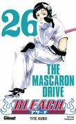 Bleach, Tome 26 : The Mascaron Drive