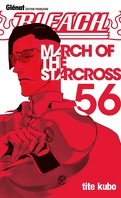 Bleach, Tome 56 : March of the Starcross