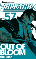 Bleach, Tome 57 : Out of Bloom