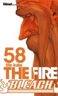 Bleach, Tome 58 : The Fire
