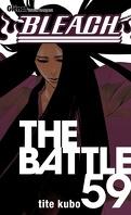 Bleach, Tome 59 : The Battle
