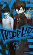 Blood Lad, Tome 3