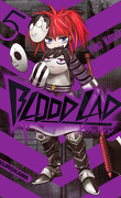 Blood Lad, Tome 5