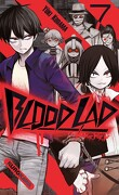 Blood Lad, Tome 7