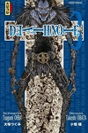 couverture Death Note, Tome 3