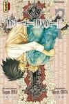 couverture Death Note, Tome 7