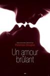 couverture Évanescence, tome 2 : Un amour brûlant