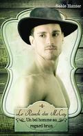 Le ranch des McCoy, Tome 4 : Un bel homme au regard brun
