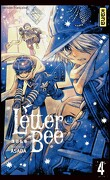 Letter Bee, Tome 4
