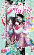 Mademoiselle se marie, Tome 15