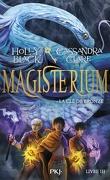 Magisterium, Tome 3 : La Clé de bronze
