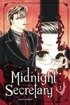 couverture Midnight Secretary, Tome 2