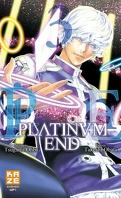 Platinum End, Tome 3