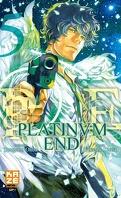 Platinum End, Tome 5