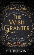 Ravenspire, tome 2 : The Wish Granter