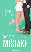Sexy Mistake, Tome 5