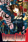 couverture Vampire Knight, Tome 6
