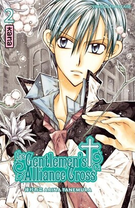 Couverture du livre : The Gentlemen's Alliance Cross, tome 2