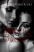 Company of Killers, Tome 7 : Spiders in the Grove