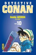 Détective Conan, tome 10