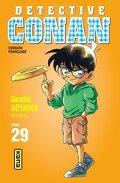 Détective Conan, tome 29