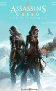 Assassin's Creed Conspirations cycle 2 tome 2 : le projet Rainbow