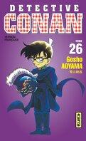 Détective Conan, tome 26