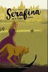 couverture Serafina, Tome 1 : Serafina et la cape noire