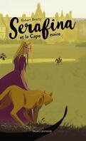 Serafina, Tome 1 : Serafina et la cape noire